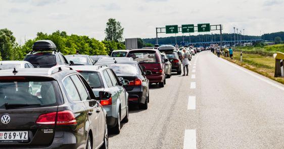 EU za efikasno upravljanje granicama
